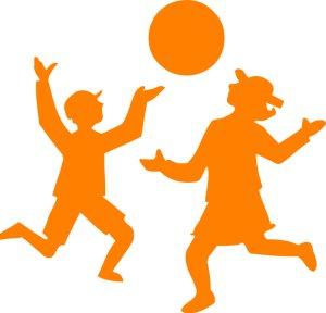 Hot Pumpkin Halloween Games for children