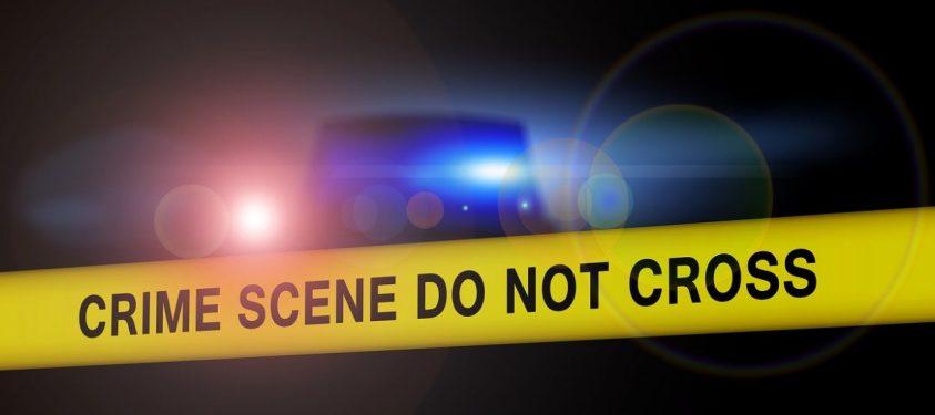Murder Mystery Riddles Crime Scene