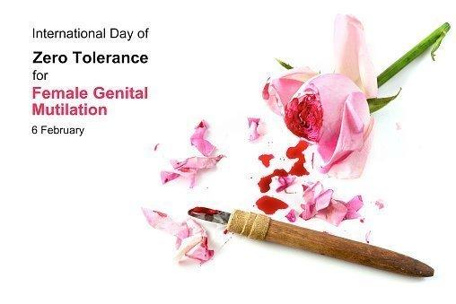 End female genital mutilations