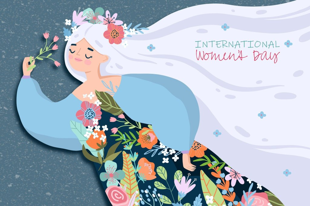 Internationa Women's Day 2021