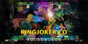 Tips Bermain Tembak Ikan Joker123