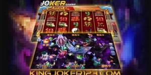 Situs Daftar Joker123