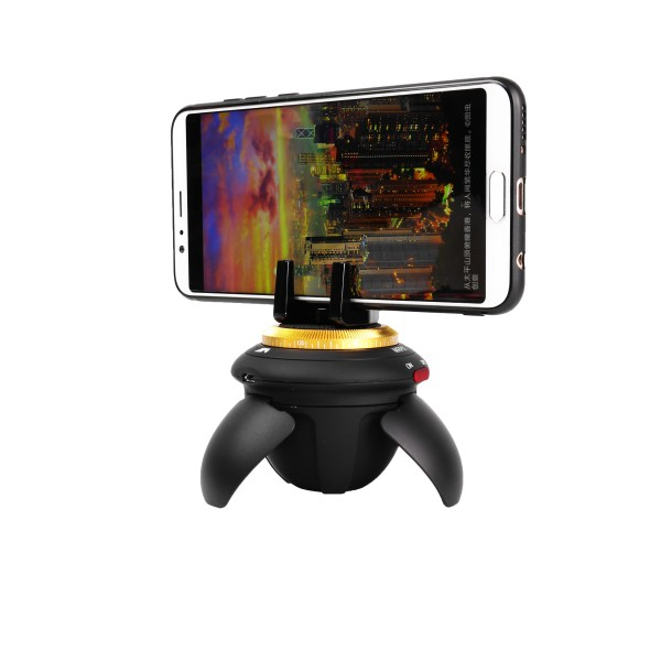 AFI Professional 360 degree big balance panoramic dolly outdoor for camera phone video