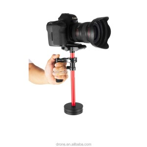 KINGJOY professional video camera mini handheld stabilizer easy to carry