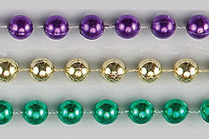 "PGG 48"" 12mm beads (dozen)"