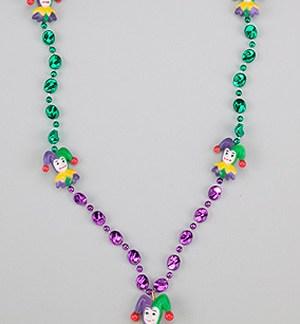 Jester Beads
