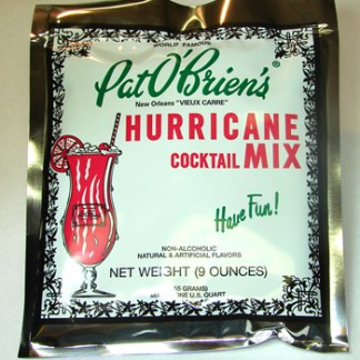 pat o'briens hurricane mix