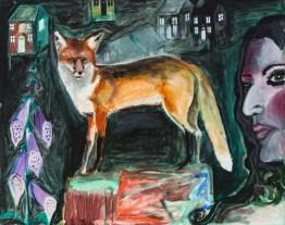 Harrison, David | Fox and Foxglove Fairy | 2016