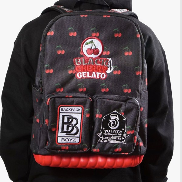 BPB Backpack 003