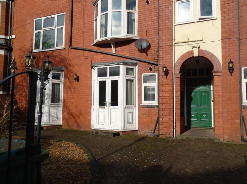 47 Brighton Grove, Manchester, Greater Manchester, M14