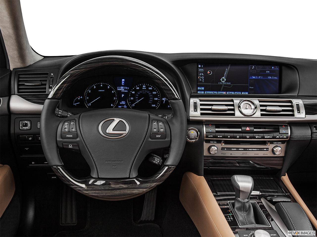 king limo lexus