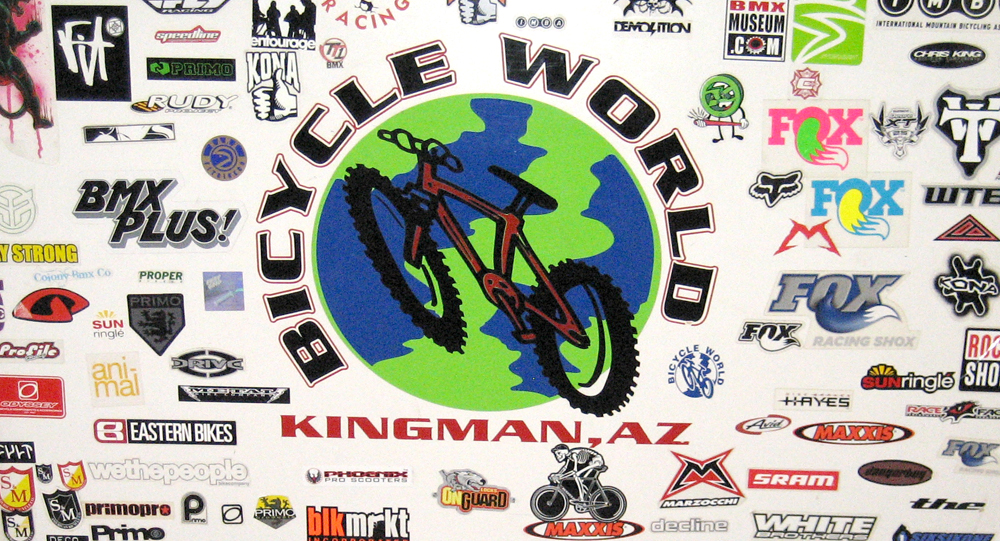 Bicycle-World-Bicycle-Shop-Repair-Kingman-AZ-Accessories