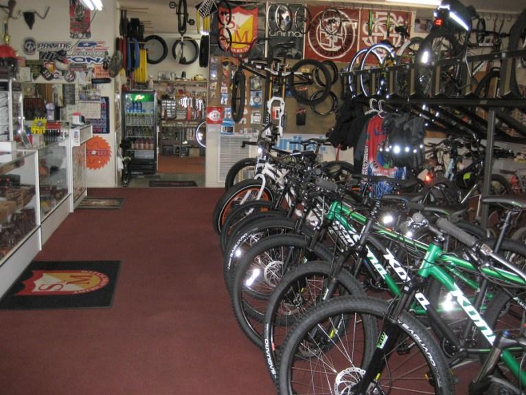Bicycle-World-Bicycle-Shop-Repair-Kingman-AZ-Bikes