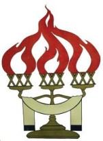 Kingman-merchants-mall-spirit-afire-fellowship-logo