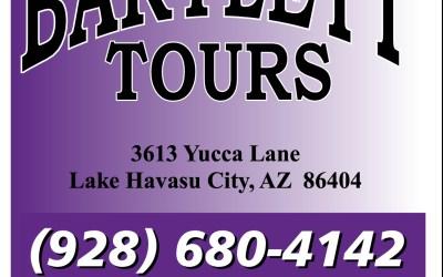 Bartlett Tours