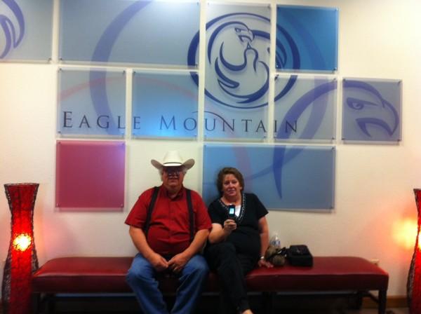 Us at EMIC 2011