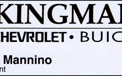 Worry-Free Auto Sales at Kingman AZ Car Dealership, Kingman Chevrolet Buick