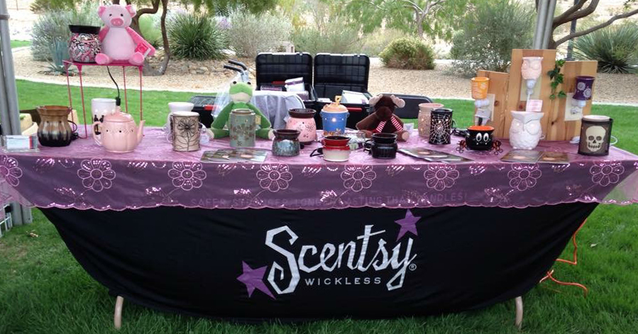 Scentsy Gifts, Candles and Fragrances