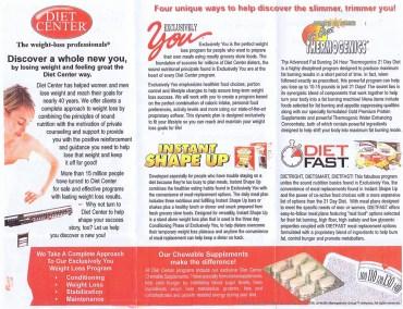Diet-Center-Weight-loss-brochure-2