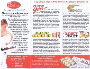Diet-Center-Weight-loss-brochure-2