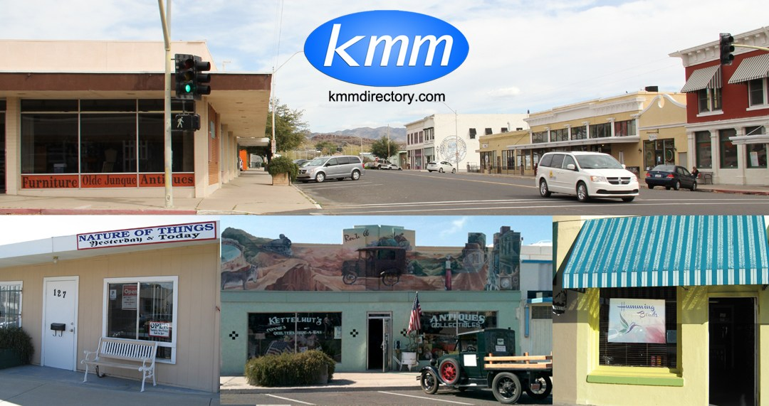 Unbelievable Kingman Business Growth