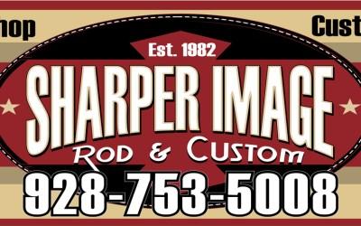 Sharper Image Rod & Custom Auto Body Shop