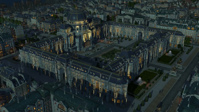 Anno1800_Screenshot_Season2_DLC4_SeatOfPower_Palace-Night_200324_6PM_CET