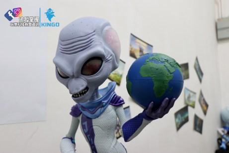 毀滅全人類! Destroy All Humans! - DNAcollector's edition