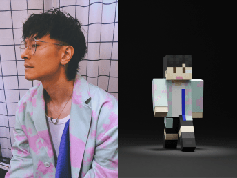 Make it Happen @10 - C AllStar Virtual Live - Minecraft演唱會