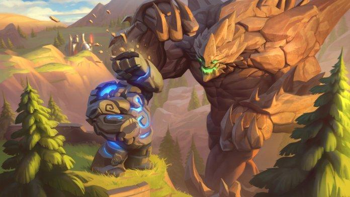 英雄聯盟:激鬥峽谷