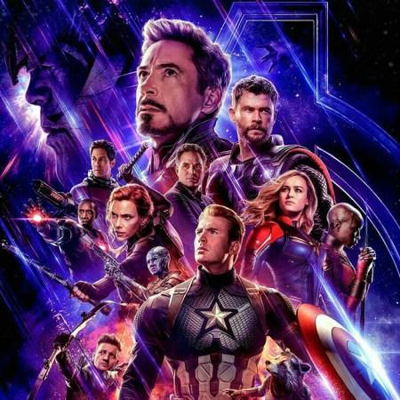 The Avengers Los Vengadores