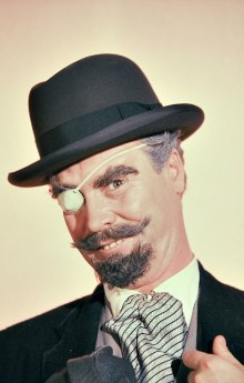 Jack Lemmon, Irma la Douce, 1963