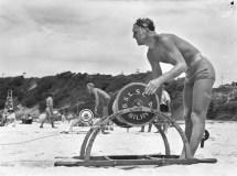 Summer in Australia, ca. 1940s