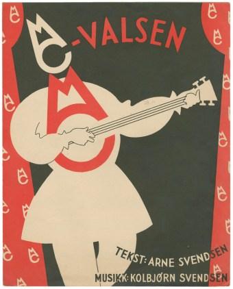 Norwegian Waltz