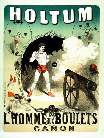 French Advertising Posters