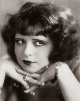 Clara Bow