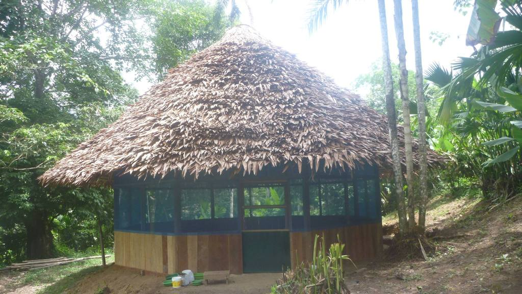 King of Compassion Resorts - Ayahuasca Ceremony House