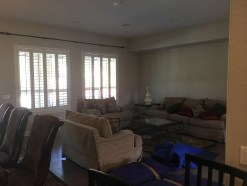Living Room w/ Furniture
