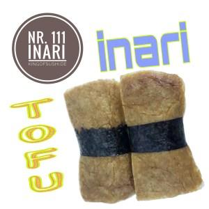 111. Inari Nigiri