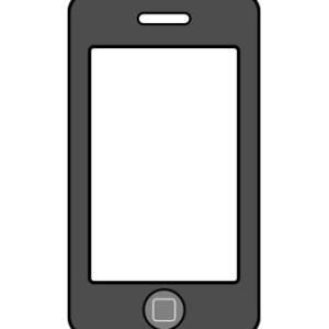 iPod touch 4 scherm