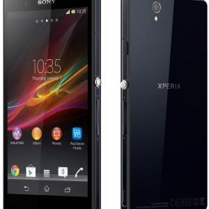 Sony Xperia Z (LT36i)