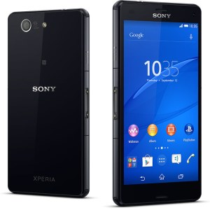 Sony Xperia Z3 Compact (D5803)