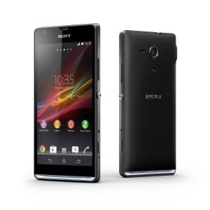 Sony Xperia SP (M35h)