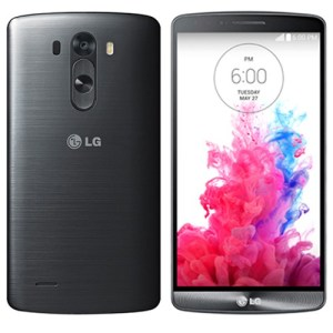 LG Optimus G3 (D855)