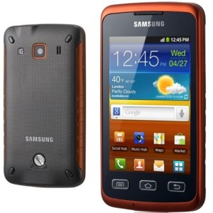 Samsung Galaxy X-cover (S5690)