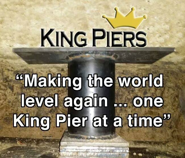 One King Pier at a time