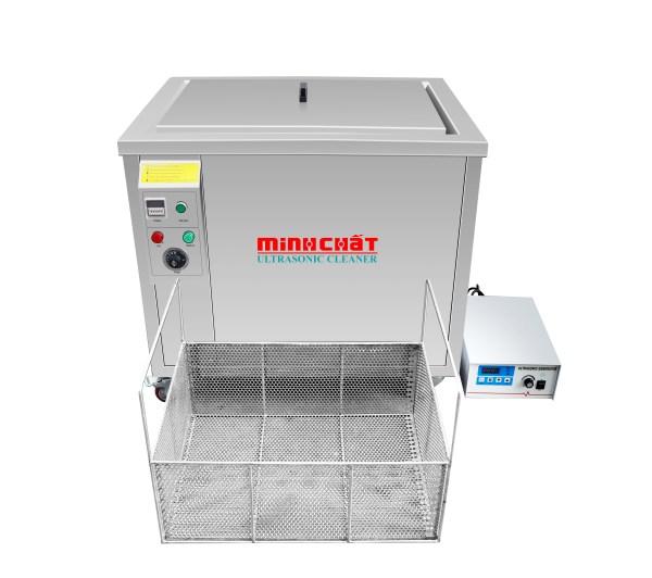 Máy tẩy rửa siêu âm 175L, 2400W 1