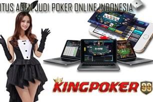 Website Poker Online Resmi