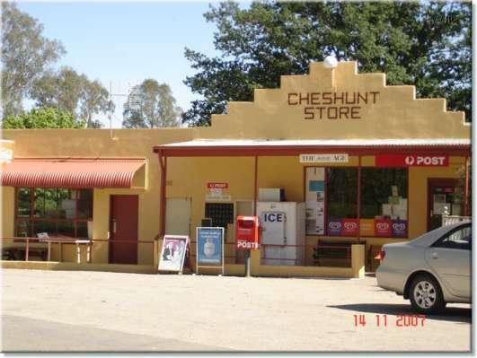 Cheshunt General Store
