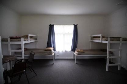 Ensuite Rooms